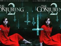 Film The Conjuring 2 - Janet Hodgson