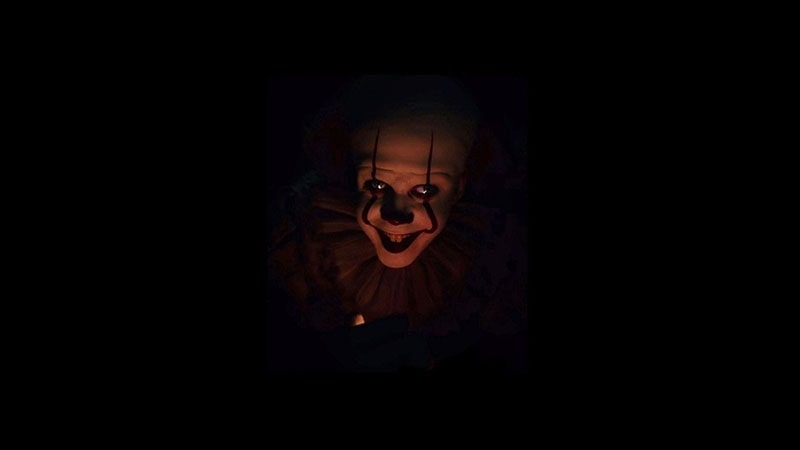 Film It 2017 - Pennywise the Dancing Clown