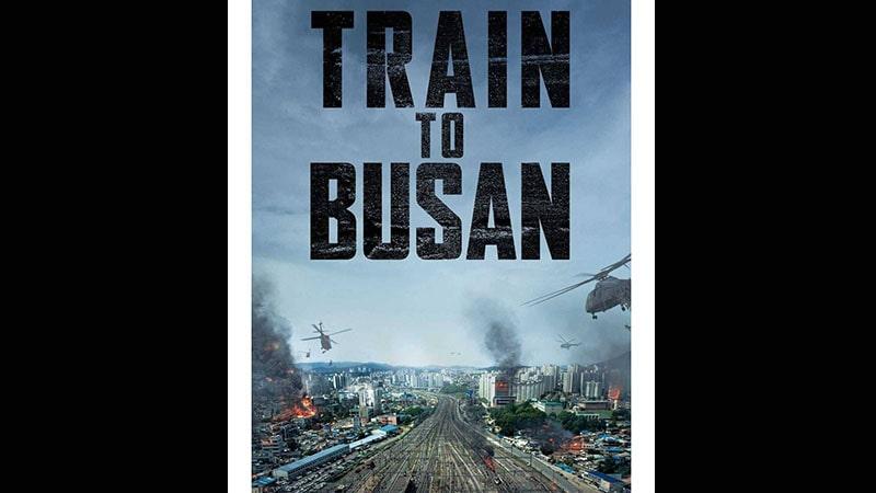 Film Train to Busan - Kondisi Kota