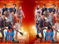 Film Yowis Ben 2 - Poster Film Yowis Ben 2