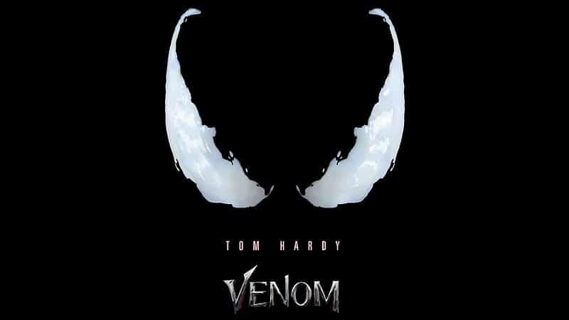 Film Venom 2018 - Poster Resmi