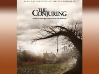 Film The Conjuring 1 - Poster Film