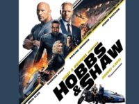 Film Hobbs and Shaw - Poster Film Hobbs and Shaw