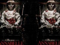Film Annabelle - Poster Film