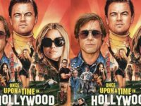 Film Once Upon A Time in Hollywood - Poster Film Once Upon A Time in Hollywood