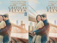 Film Critical Eleven - Poster Film Critical Eleven