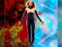 Film X-Men Dark Phoenix - Jean Grey