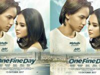 Film One Fine Day - Poster Film One Fine Day