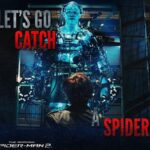 Film The Amazing Spider-Man 2 - Elektro
