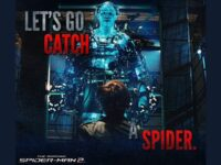 Film The Amazing Spider-Man 2 - Elektro
