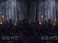 Film Alas Pati Hutan Mati - Poster Film