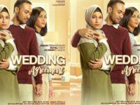 Film Wedding Agreement - Poster Film Wedding Agreement