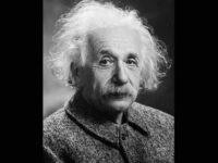 Biografi Albert Einstein - Albert Einstein