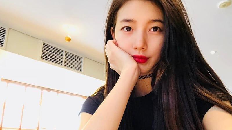 Biodata Bae Suzy Eks Miss A - Suzy
