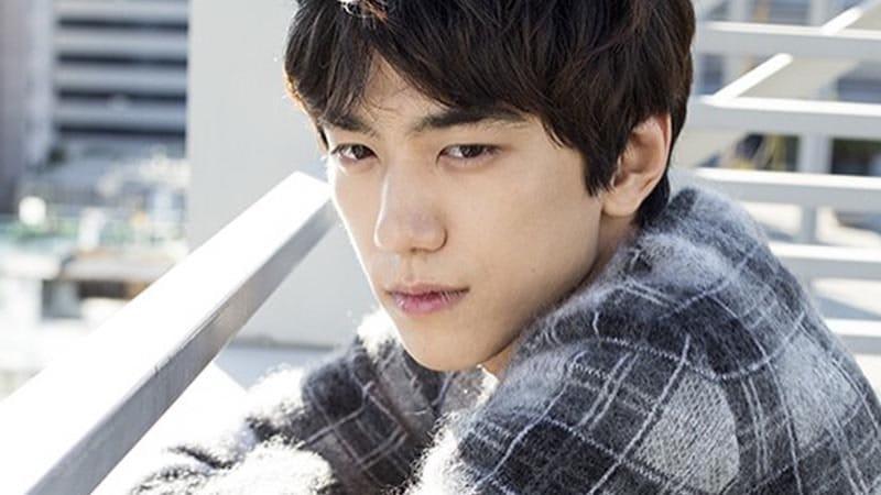 Bae Suzy - Sung Joon