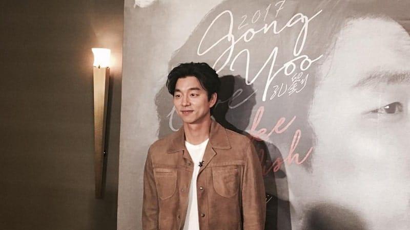 Biodata Gong Ji-cheol - Perjalanan Karier