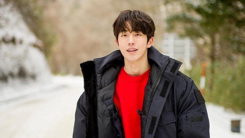 Profil & Biodata Nam Joo Hyuk - Nam Joo Hyuk