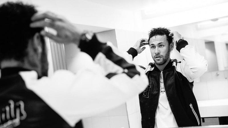 Biodata Neymar - Kontroversi