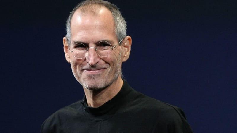 Biografi Steve Jobs - Steve Jobs