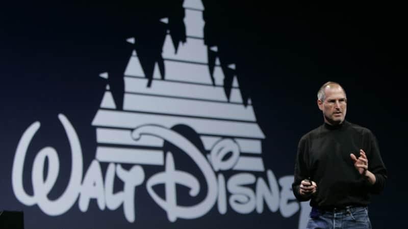 Biografi Steve Jobs - Steve Jobs Mengembangkan Pixar