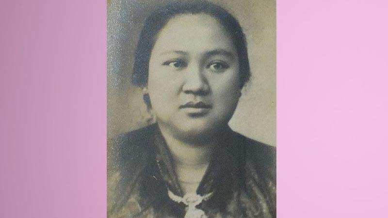 Biografi Dewi Sartika - Dewi Sartika