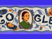 Biografi Maria Walanda Maramis - Google Doodles