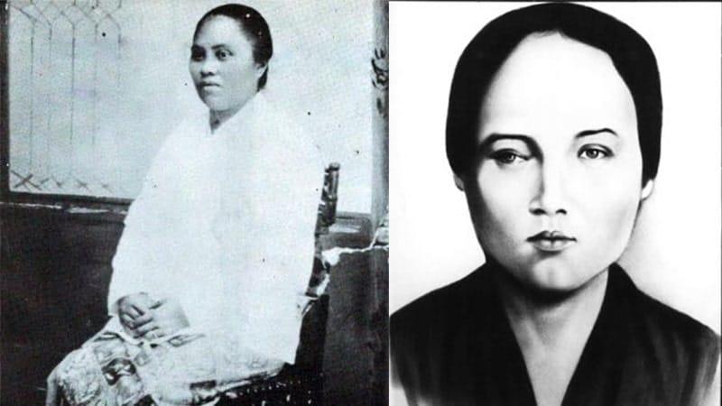 Biografi Maria Walanda Maramis - Foto Profil Maria Walanda Maramis