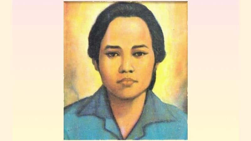Biografi Maria Walanda Maramis - Gambar Maria Walanda Maramis