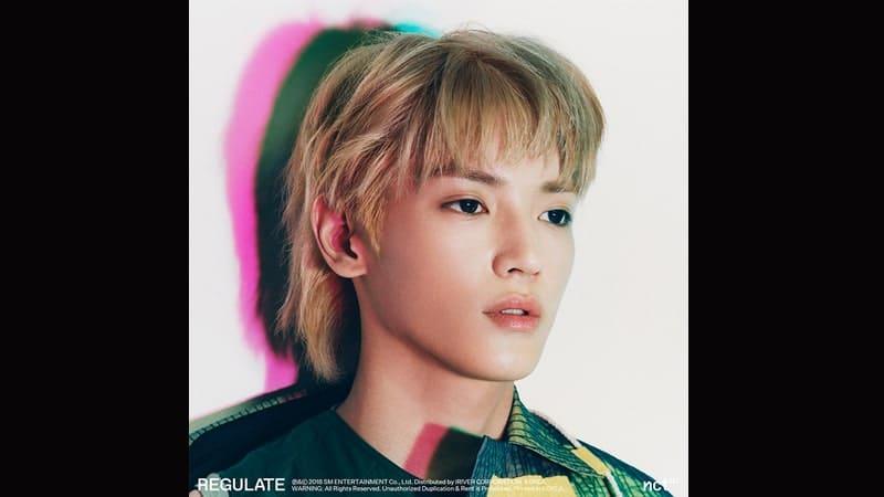Biodata Leader NCT 127 - Taeyong