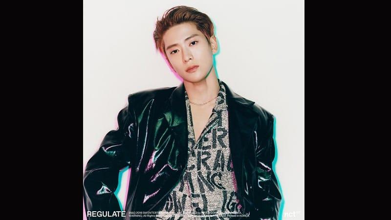 Anggota NCT - Jaehyun