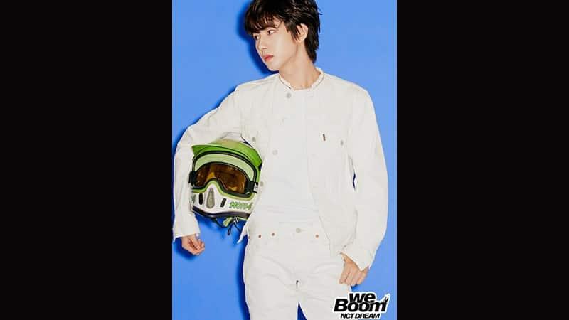 Profil Renjun - NCT Dream