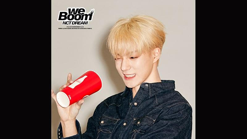Biodata Jeno - NCT Dream
