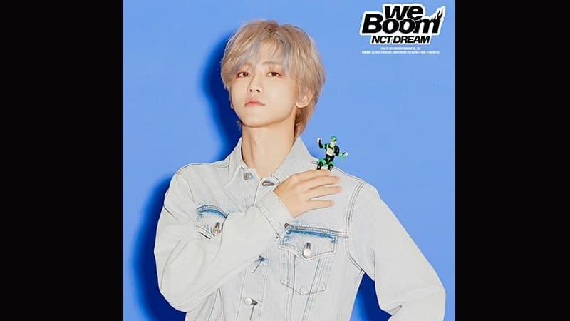 Biodata NCT Dream - Jaemin NCT