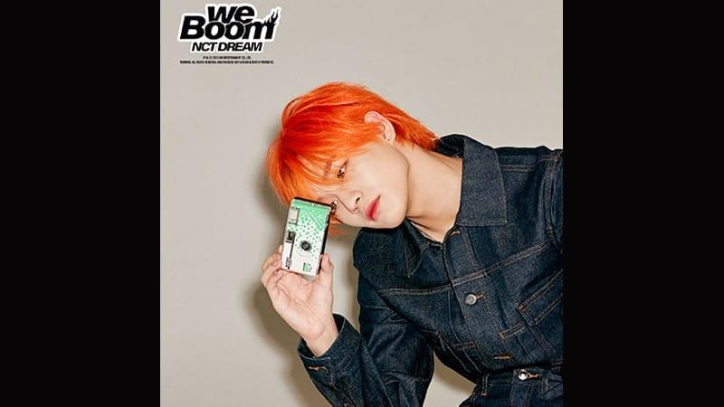 Profil NCT Dream - Chenle