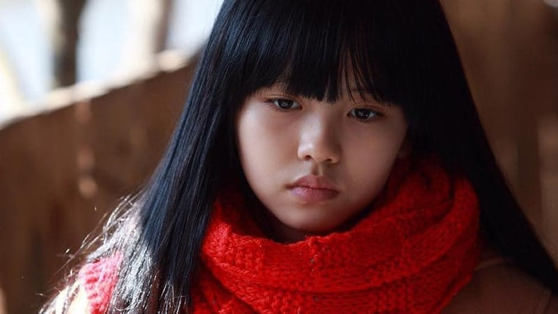 Kim So Hyun dalam Film Man of Vendetta