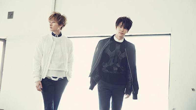 Super Junior DnE - Unit SuJu-D&E