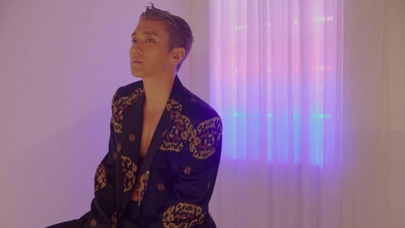Biodata Anggota Super Junior - Siwon