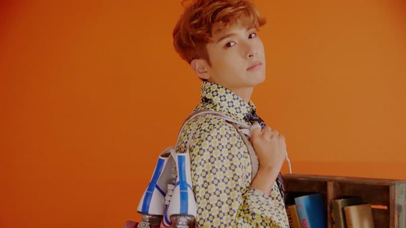 Biodata Anggota Super Junior - Ryeowook