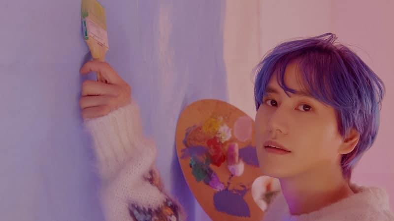 Super Junior Member - Kyuhyun