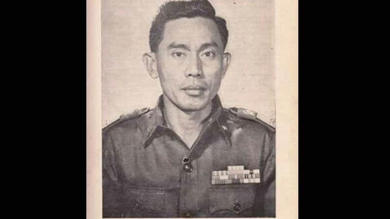 Biografi Ahmad Yani - Ahmad Yani