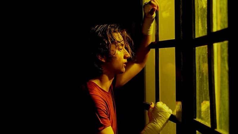 Profil Bryan Domani - Foto Saat Membintangi Film Sin