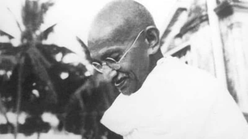 Biografi Mahatma Gandhi Bapak Jiwa Suci India Kepogaul
