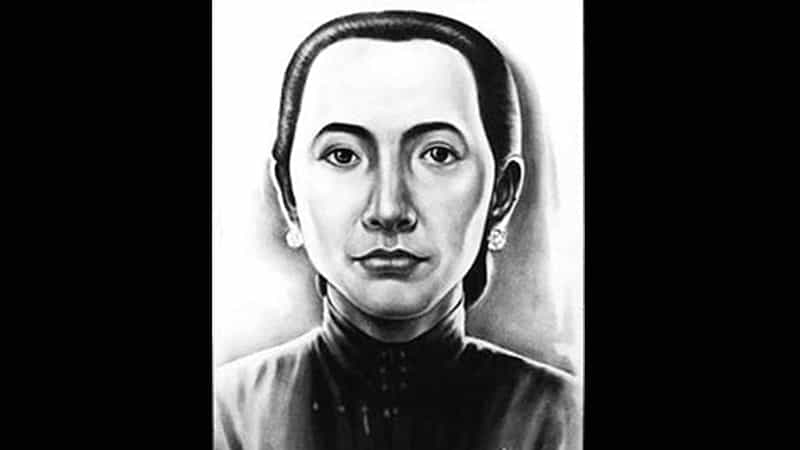 Biografi Nyi Ageng Serang - Raden Ajeng Kustiyah