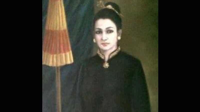 Biografi Nyi Ageng Serang - Raden Ajeng Kustiyah Muda