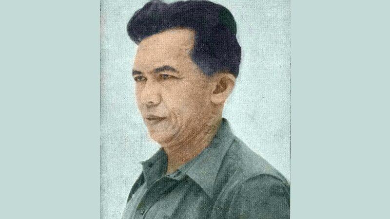 Biografi Tan Malaka - Foto Profil