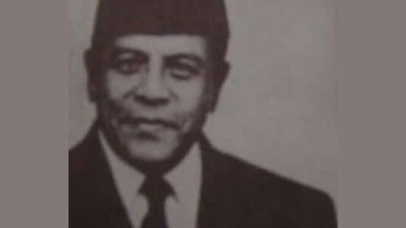Abdul Malik Karim Amrullah (Hamka)