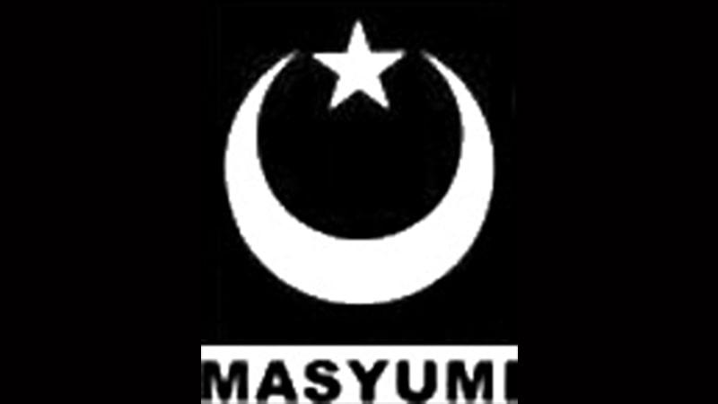 Logo Partai Masyumi