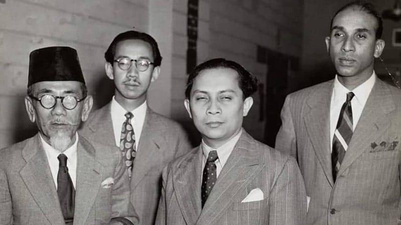 Perwakilan Indonesia untuk PBB