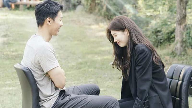 Drama Korea Bae Suzy - Bae Suzy