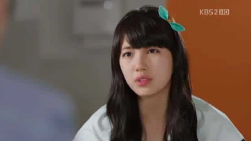 Drama Korea Bae Suzy - Big